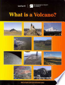 What Is A Volcano  Book PDF