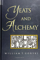 Yeats and Alchemy Book