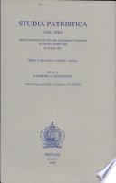 Biblica Et Apocrypha Orientalia Ascetica