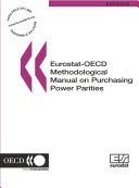 Pdf Eurostat-OECD Methodological Manual on Purchasing Power Parities Telecharger