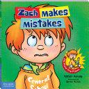 Zach Makes Mistakes [Pdf/ePub] eBook