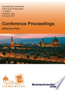 Conference Proceedings  The Future of Education