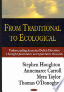 From Traditional to Ecological Book