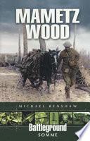 Mametz Wood Book