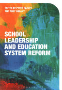 Cover of School Leadership and Education System Reform