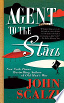 Agent to the Stars Book PDF