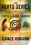 FERTS Dystopian Series  Books 1 3