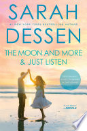 The Moon and More and Just Listen Book
