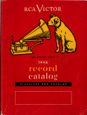 A Catalog of RCA Victor Records