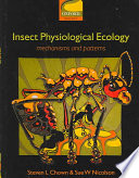 Insect Physiological Ecology Book