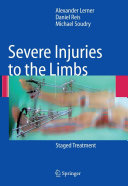 Severe Injuries to the Limbs ebook