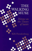 The Walking Muse