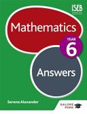 Maths Year 6 Answers