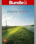 Package: Loose Leaf Physical Science with Connect Access Card