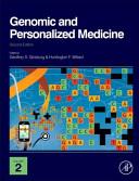 Genomic and Personalized Medicine