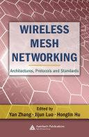 Wireless Mesh Networking [Pdf/ePub] eBook