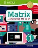Matrix Computing for 11 14  Student