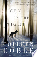 Cry in the Night Book