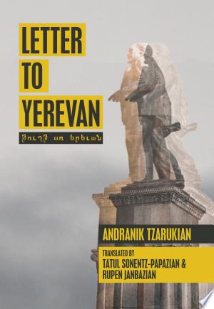 Download Letter to Yerevan Free Books - Read Books