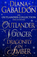 An Outlander Collection banner backdrop