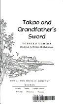 Takao and Grandfather s Sword