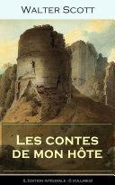 Pdf Les contes de mon hôte (L'édition intégrale - 6 volumes) Telecharger