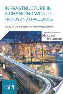 Infrastructure in a Changing World Book