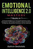 Emotional Intelligence 2.0 Mastery