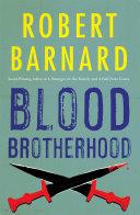 Blood Brotherhood Pdf/ePub eBook