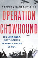 Operation Chowhound Book