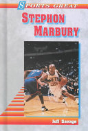 Sports Great Stephon Marbury