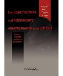 Las Ideas Pólíticas y el Pensamiento Administrativo en la Historia
