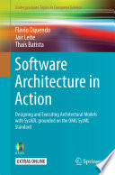 Software Architecture in Action