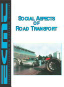 Social Aspects of Road Transport