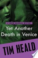 Death In Venice Pdf/ePub eBook