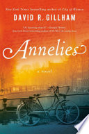 link to Annelies in the TCC library catalog