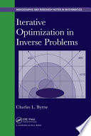 Iterative Optimization in Inverse Problems