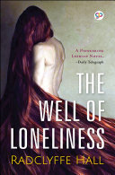 The Well of Loneliness Pdf/ePub eBook