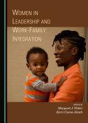 Women in Leadership and Work-family Integration [Pdf/ePub] eBook