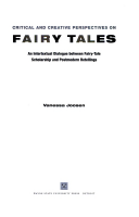 Critical And Creative Perspectives On Fairy Tales An