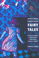 Pdf Critical and Creative Perspectives on Fairy Tales