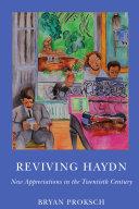 Reviving Haydn