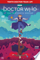 Doctor Who  The Thirteenth Doctor  2 2