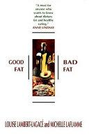Good Fat  Bad Fat Book