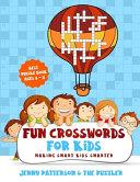 Fun Crosswords for Kids