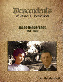 Descendants of Jacob Hendershott