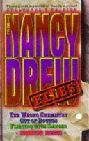 The Nancy Drew Files
