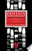 Protein Biotechnology