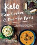 Keto Slow Cooker   One Pot Meals
