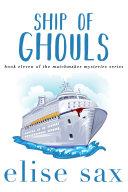 Ship of Ghouls [Pdf/ePub] eBook